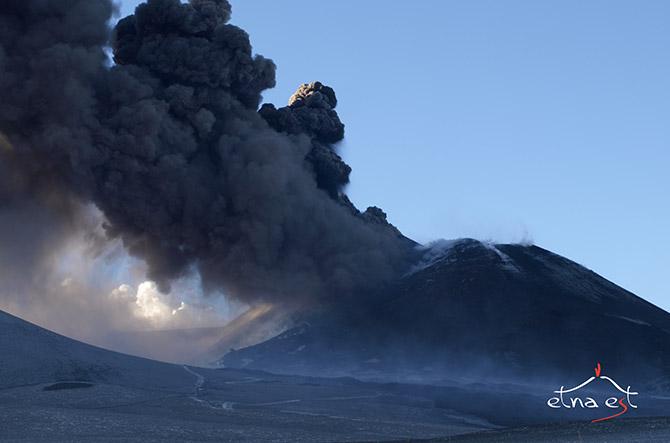 Escursione Etna speciale eruzioni
