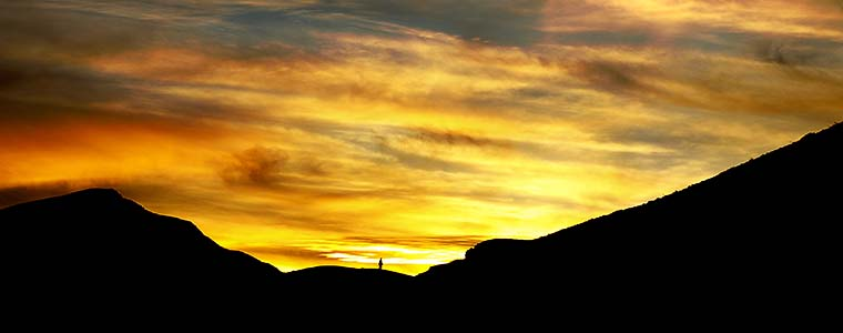 etna tour al tramonto