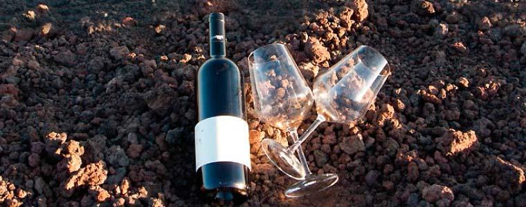 etna e degustazione vini