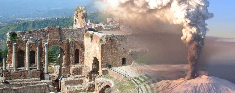 visita etna e taormina da catania